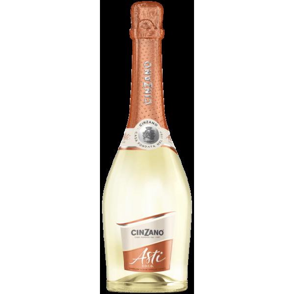 Cinzano Asti DOCG Schaumwein 0,75 Liter