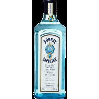 Bombay Sapphire London Dry Gin 40% Vol., 0,7 Liter