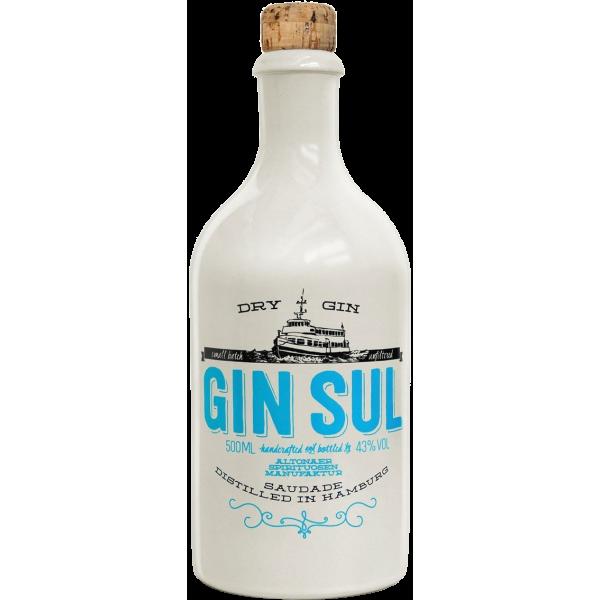 GIN SUL 43,0% Vol., 0,5 Liter
