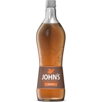 Johns Hazelnut Sirup 0,7l