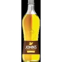 Johns Vanilla (Vanille) Sirup 0,7l