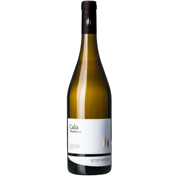 Caliz Chardonnay DOC 0,75 Liter | Kurtatsch