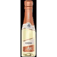 Cinzano Asti DOCG Schaumwein 0,2 Liter Mini