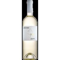 Cirò Bianco (Segno) DOC 0,75 Liter | Librandi
