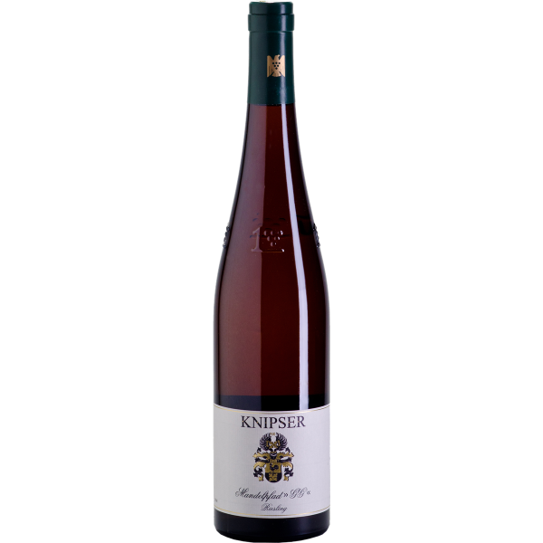 Mandelpfad Riesling Grosses Gewächs   Weingut Knipser