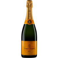 Veuve Clicquot Brut Champagner 0,75l